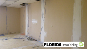 Data Cabling Fort Lauderdale